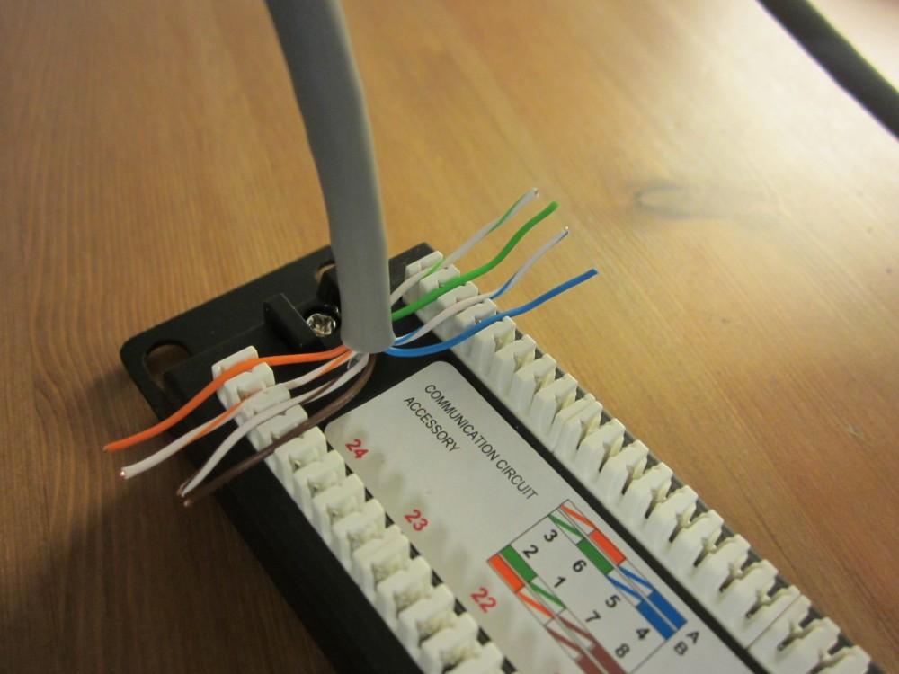 patching a patch panel entropux rh entropux net how to wire a patch panel cat5e how to wire a patch panel